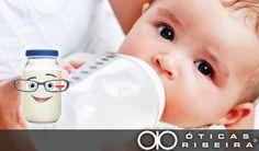 """""""Doar leite é compartilhar vida e amor. Dia Nacional da doação de leite humano."""""""
