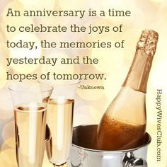 Best Love Quotes : Happy Anniversary - Quotes Sayings Anniversary Quotes Funny, Wedding Anniversary Wishes, Anniversary Greetings, Marriage Anniversary, Wedding Wishes, Anniversary Cards, Anniversary Ideas, Cheer Quotes, Card Sayings