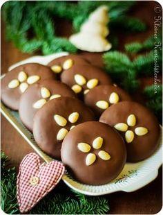 Schoko-Lebkuchen & Lebkuchengewürz