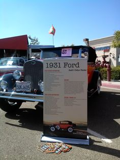 We are leading in custom car show boards and showboards, showcarsigns firm we have Car Show Depot has solved all of the issues at affordable charges.