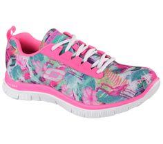 I love.....Skechers memory foam shoes! Want to wear them every day. #pinyourlove #picmonkey #skechers