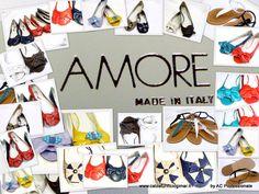 collezione con Amore e Amore per le #loveitalianshoes Italian Shoes, Italy, Tecnologia, Italia