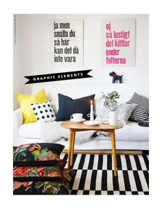 Graphic Home