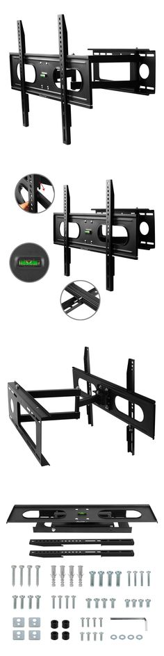 TV Mounts And Brackets: Full Motion Tv Wall Mount Lcd Led Articulating  Bracket 32   55 Inch Flat Screen  U003e BUY IT NOW ONLY: $35.99 On EBay!