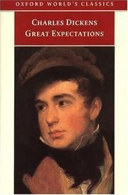 Great Expectations, Classic, Charles Dickens, Romance