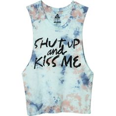 Sometimes you have to walk the walk, not just talk the talk. You can do both while wearing the Element Women's Kiss Me Muscle Tank Top. This easy-wearing muscl…