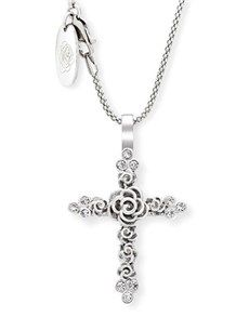 Jenna Clifford - Jewellery : Jenna Clifford Mercina Cross with chain !
