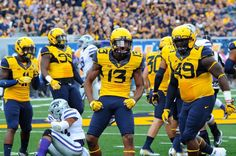 Defense says crowd deserves assist for missed field goal | WVU | theet.com