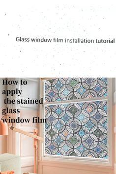 White Twining Flowers Window Film Vvivid Vinyl wrap decal detail sticker E0057