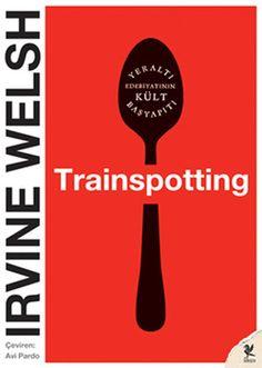 Trainspotting - 1001 kitap