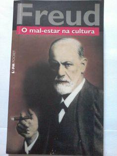 """Perguntando-se sobre os critérios – ao seu ver equivocados – usados pelos seres humanos para eleger os valores da vida que lhes são caros e assim traçar caminhos na busca pela felicidade, Sigmund Freud, inicia uma reflexão sobre a origem da necessidade do sentimento religioso no homem. Assim ele compõe """"O mal-estar na cultura"""" (escrito em 1929 e publicado em 1930), um dos mais perturbadores ensaios jamais escritos no que diz respeito ao desenvolvimento cultural da humanidade."""