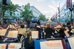 Tarja Turunen classical concert with the Kymi Sinfonietta live at Kouvola, Finland,19/08/2016 #tarja #tarjaturunen #tarjalive PH:  Kymi Sinfonietta (Kymenlaakson Orkesteri Oy) https://web.facebook.com/kymisinfonietta/