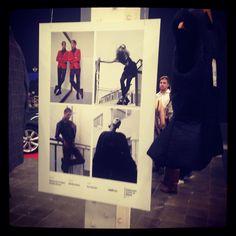 IED Bcn alumni en Coolture Magazine, Barcelona ciutat moda!!!