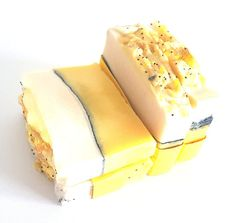 Soap Vegan Soap All Natural Body Wash Face Wash Zinc soap Glycerin Soap Handmade Gifts Bar of Soap Gift Box Lemon Soap, Natural Body Wash, Glycerin Soap, Handmade Soaps, Face Wash, Bar Soap, Vegan, Box, Desserts