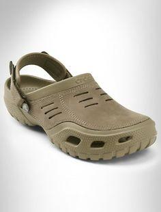 5d03d6feb48c3b Crocs Sanrah Wedge Sandals - Womens Black Graphite. Crocs Yukon Sport Clogs  Review Buy Now