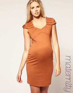hot maternity clothes