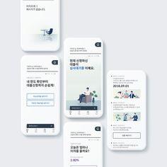 Mobile Ui Design, App Ui Design, Mobile Banner, Card Ui, Delivery App, App Design Inspiration, Ui Web, Design Research, Social Media Template