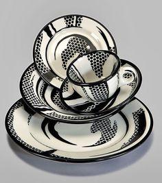 roy-lichtenstein-dinnerware-set-475x538
