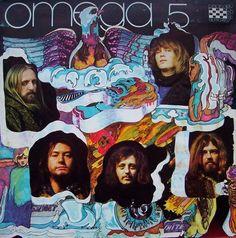 Omega - Omega 5 (1973)