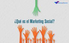 ¿Qué es el #marketing social y cómo sacarle rendimiento? - Contenido seleccionado con la ayuda de http://r4s.to/r4s