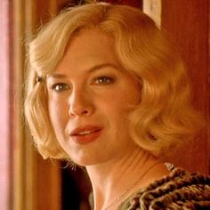 RENEE ZELLWEGER Chicago Hairstyle PICTURES PHOTOS and IMAGES
