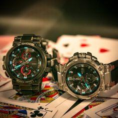 G Shock Watches Mens, Casio G Shock, Wrist Watches, Men's Watches, Casual Watches, Black Watches, Latest Watches, Wooden Watch, Luxury Watches For Men