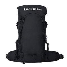 Made of top-quality materials with durability & comfort in mind. Featuring padded adjustable shoulder straps & mesh ventilation. More sturdy and more comfort. Spacious backpack packed with many one main pocket and two mesh pockets at sides for storing your tent, blanket, rain cover, food, bottles and more. Besides, the chest strap with whistle buckles help you lock your backpack securely, you can adjust the tightness as you need. More products at wellpromotion.com Best Travel Backpack, Hiking Backpack, Duffel Bag, Backpack Bags, Wholesale Backpacks, Lightweight Backpack, Cool Backpacks, Shoulder Straps, Tent