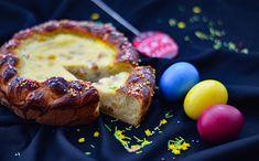 Румынская паска с творогом (Romanian Easter Bread – Pasca) - Вкусные заметки