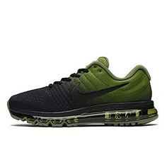 High Recommend Nike Air Max 2017 Mens Running Shoes