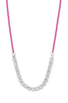Stella & Dot's Sparkle and Shine Necklace