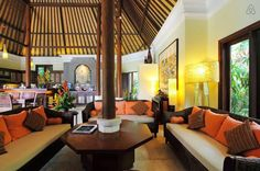 Heaven in Bali (Formerly Orchid Villa) in Payangan