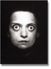 Nancy Burson, Untitled, Unique X polaroid from computer generated composite image, 1988 A Level Photography, Portrait Photography, Trump Images, New York Film Academy, Creepy Drawings, Art And Technology, American Artists, Digital Image, Art Museum