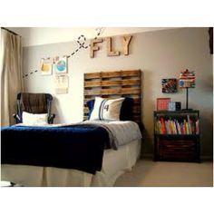 Boys Vintage Bedroom Big Boy Bedrooms, Kids Bedroom, Bedroom Ideas, Bedroom Designs, Boy Rooms, Boys Airplane Bedroom, Kids Rooms, Bedroom Decor, Vintage Airplane Room