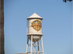 Warner Bros. Studio
