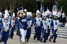old dominion marching band - Google Search
