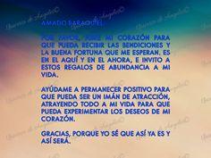 Oración al ángel Baraquiel para la buena fortuna.  #UniversoDeAngeles www.facebook.com/UniversoAngeles