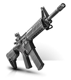 SAINT™ AR15 - Like those who are unapologetic about protecting their legacy, the SAINT™ AR15 makes no compromises when it comes to features, engineering, and operator experience.  As the ultimate refinement of the AR15 form, the SAINT™ combines innovations like the Accu-Tite receiver mating system with the relentless execution of core features.