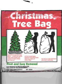 1000+ images about Tree Storage on Pinterest   Christmas ...