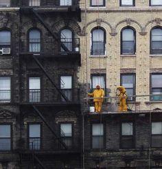 Befriedigende Fassadenreinigung | Unfassbar.es