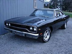 Aussie Muscle Cars, American Muscle Cars, My Dream Car, Dream Cars, Plymouth Road Runner, Plymouth Muscle Cars, Pony Car, Unique Cars, Sweet Cars