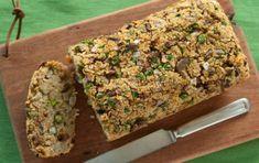 Quinoa Hackbraten - Wild Rose Detox Rezept - Quinoa Hackbraten - Wild Rose Detox Re . New Recipes, Whole Food Recipes, Vegetarian Recipes, Cooking Recipes, Favorite Recipes, Cooking Courses, Recipies, Healthy Recipes, Protein Recipes