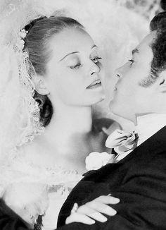 Bette Davis & Henry Fonda Jezebel, 1938
