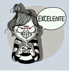 #Diario de #UnaVolátil