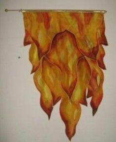 Fuego purificador