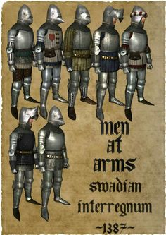 Mount and Blade armor mods