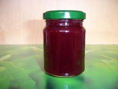 Rotes Traubengelee mit Portwein, ein gutes Rezept aus der Kategorie Kochen.