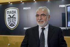 Ιβάν Σαββίδης - PAOKFC