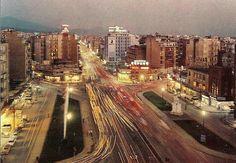 """""""Στην Σαλονίκη,στο Βαρδάρι όλα είναι ανοιχτά""""... Greece Pictures, Old Pictures, Thessaloniki, Sufi, Macedonia, Paris Skyline, Places To Visit, City, Travel"""
