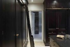 Dressing room | Closet | Ladder | interiors | Inspired Design