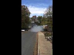 Jasper engine failure - YouTube